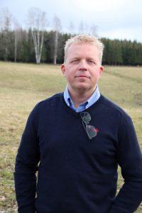 Jens Martin Stenerod red