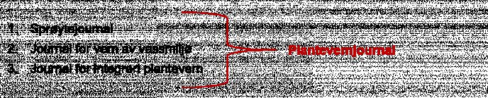 Plantevernjournal grafik